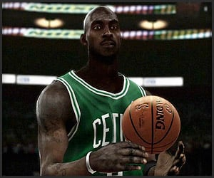 NBA 2K9 Launch Video