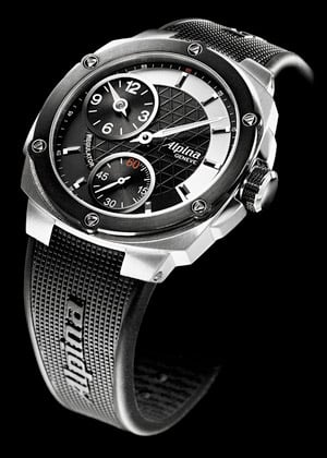 Avalanche Extreme Watch