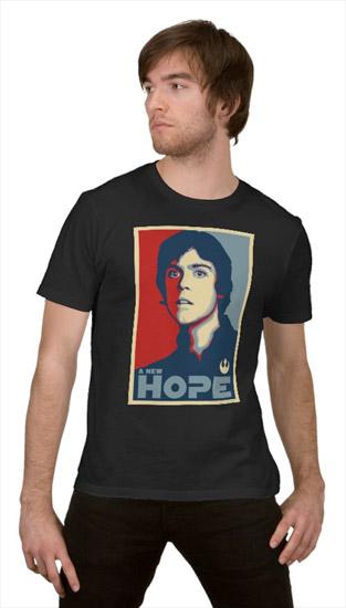 A New Hope Tee