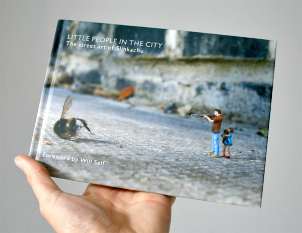 Book: The Little People