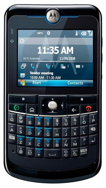 Motorola Q11 Cellphone