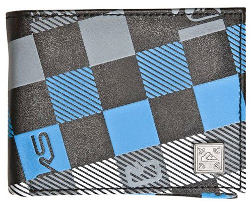 Quiksilver Check Up Wallet
