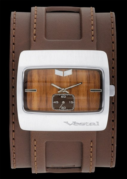 Vestal Saint Watch