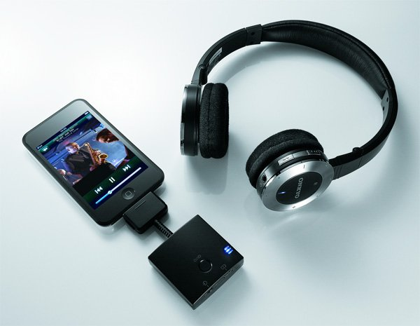 Onkyo Wireless Headset