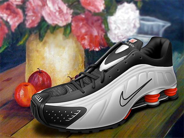 Concept: Sneaker Fiend