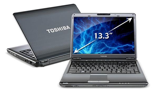Toshiba U405 WiMax
