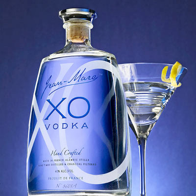Jean-Marc XO Vodka