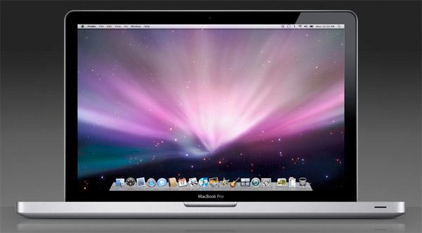 Apple MacBook Pro 15.4″