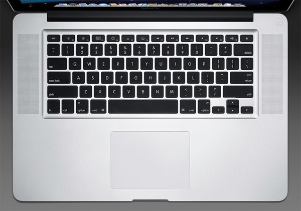 Apple MacBook Pro 15.4″