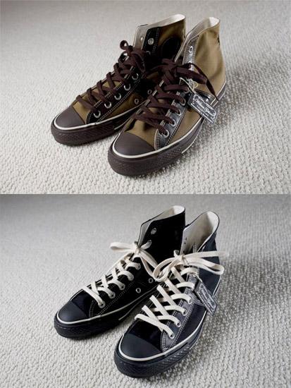 Buzz Rickson Shoes
