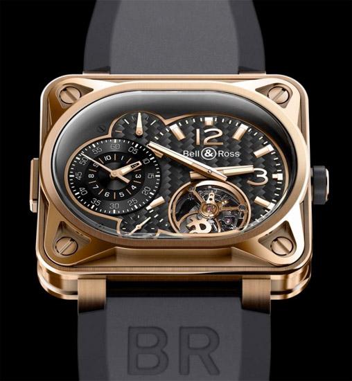 BR Minuteur Watch
