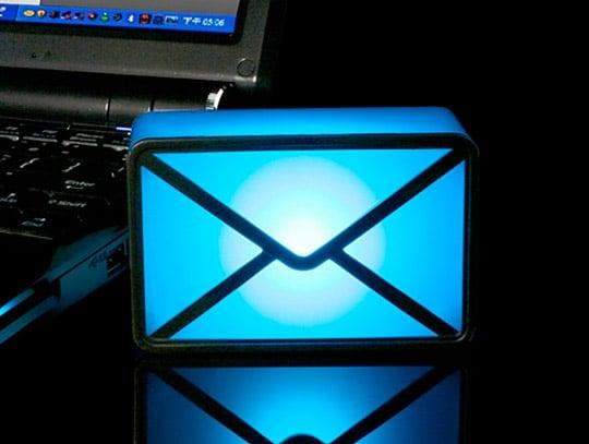 USB Webmail