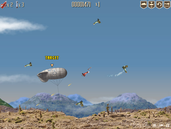 Free: Dogfight 2
