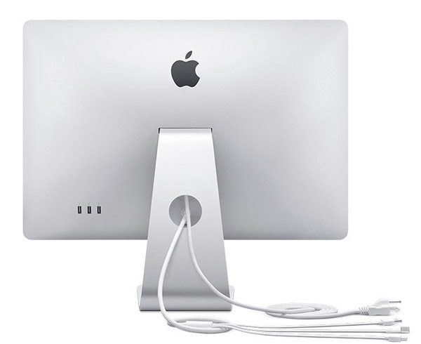 Apple 24″ Cinema Display