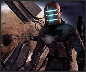 Launch Trailer: Dead Space