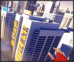 Gameplay: Mirror's Edge