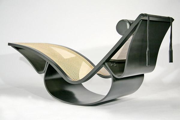 Rio Chaise Lounge