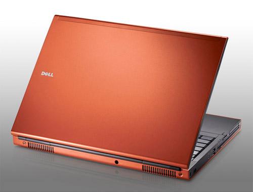 Dell M6400 Covet