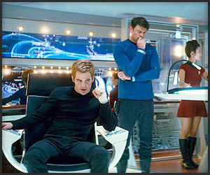 Star Trek Movie Stills