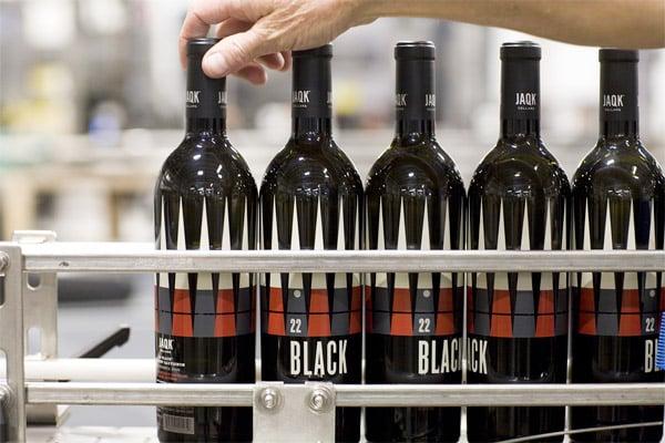 JAQK Cellars Wine