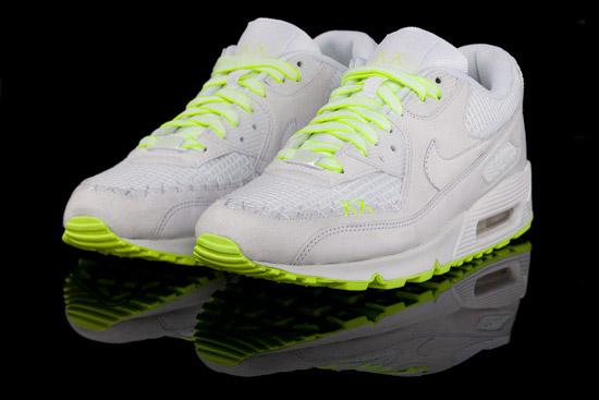 OriginalFake x Nike Air Max