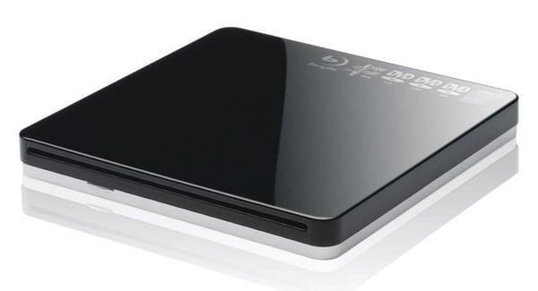 MacBook Blu-ray Drive
