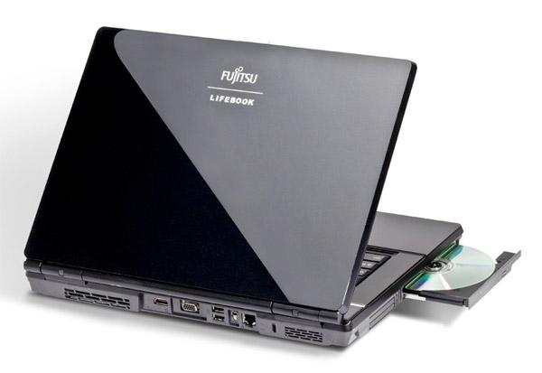 Fujitsu Lifebook A6220