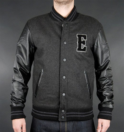 Edwin Left Field Jacket
