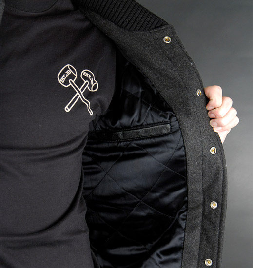 Edwin Left Field Jacket