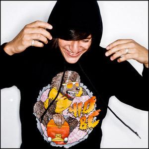 Skate Wolf T-shirt