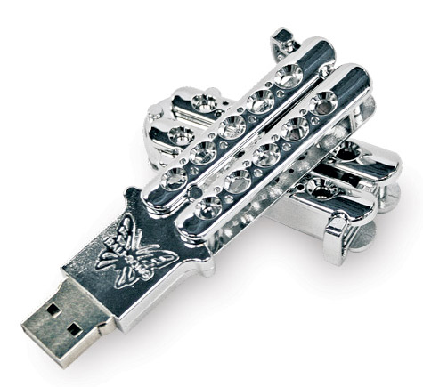 Bali-USB Drive