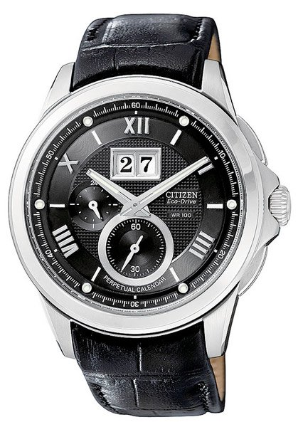 Citizen Calibre 3100
