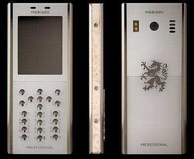 Mobiado 105EM Cellphone