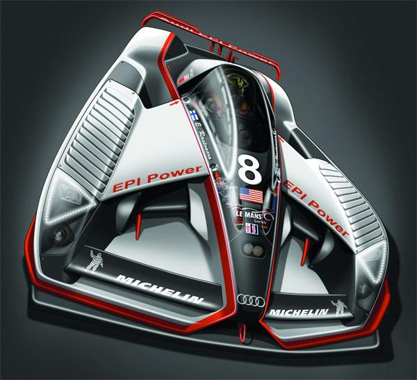 Motor Sports 2025