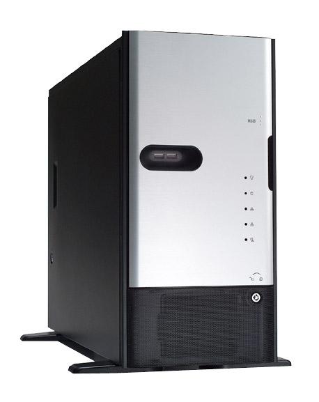 Prime SSD-RAID Server