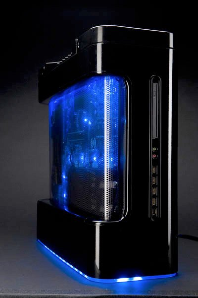 Cool Cars Games >> Reactor Oil-Cooled PC