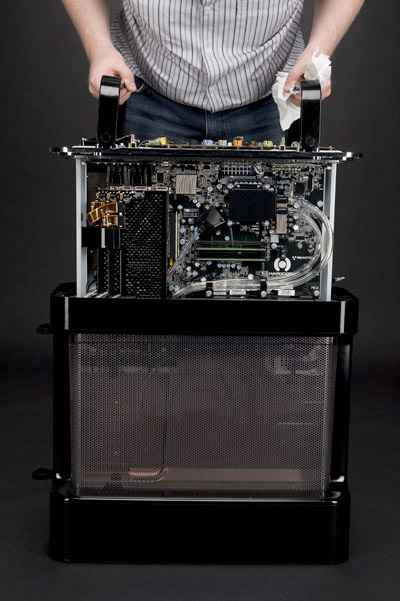 Reactor Oil-Cooled PC