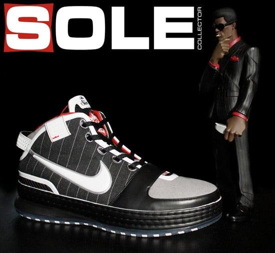 Nike Business LeBrons