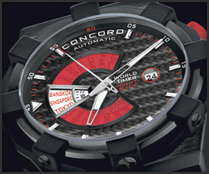 C1 WorldTimer NightRace