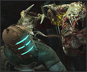Dead Space: Dying Video