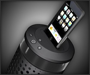 AeroSystem iPod Dock