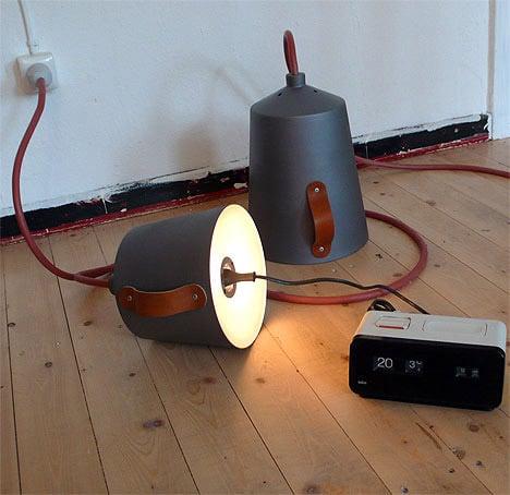 nan16/plug Lamp