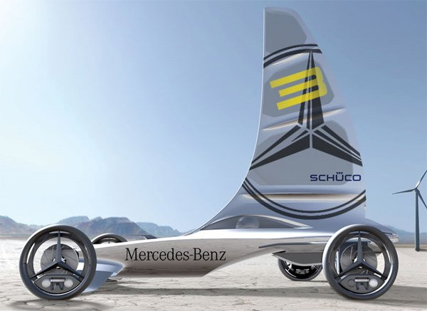 MB Formula Zero Racer