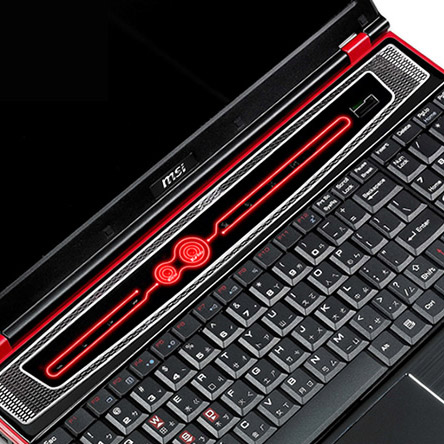 MSI Gaming Laptops