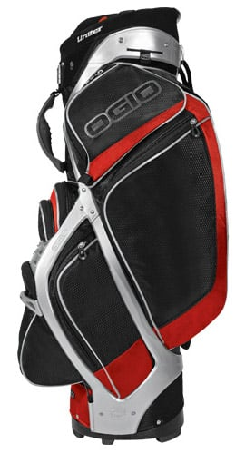 Anomaly Golf Bag