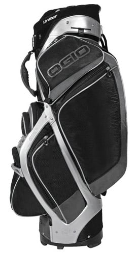Anomaly Golf Bag