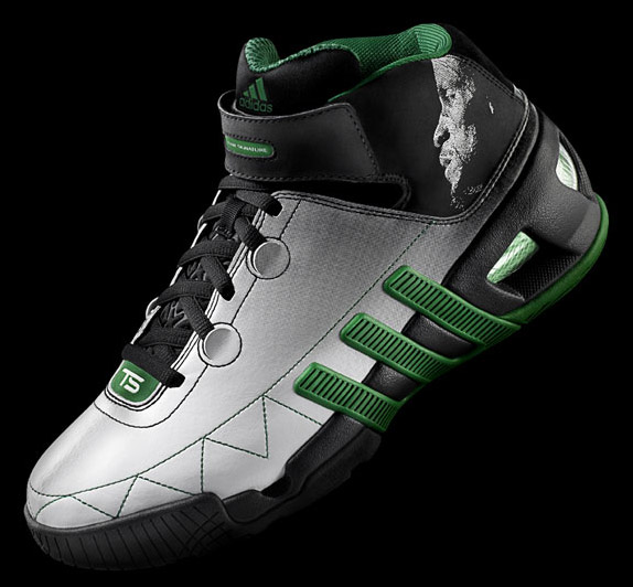 Adidas x NBA Kicks