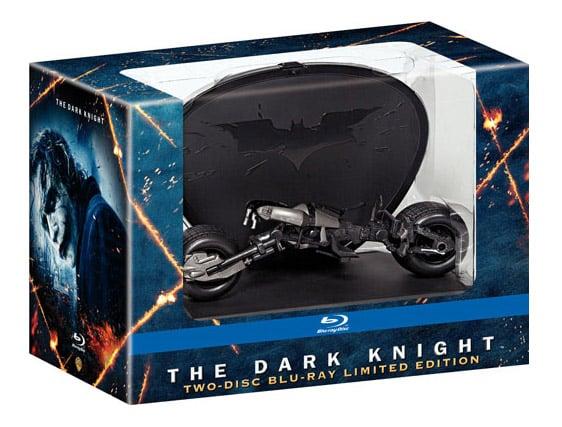 Dark Knight: Limited Edition