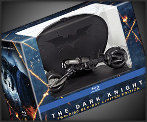 Dark Knight: Limited Edition