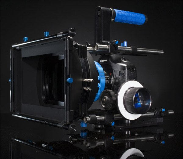 DSLR Cinematizing Kit